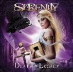 Cover Death & Legacy
