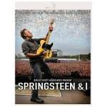 Cover Springsteen & I