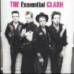 Cover The Essential Clash