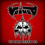 Cover To the Death 84