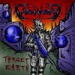 Cover Target Earth