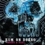 Cover Rum On Board