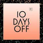Logo 10 Days Off