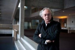 Philippe Herreweghe (foro: Paul Willaert)