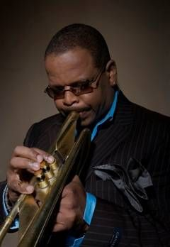Terence Blanchard (foto: Jenny Bagert)