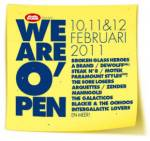 Logo We Are O'pen