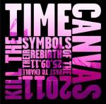 Logo TIME CANVAS 2011