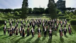 Bamberger Symphoniker (foto: Richard Haughton)