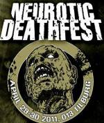 Logo Neurotic Deathfest