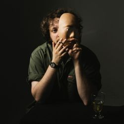 Daniel Lopatin (Oneohtrix Point Never)
