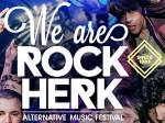 Logo Rock Herk 2014