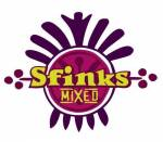 Logo Sfinks Mixed
