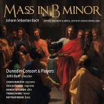 Cover Mass in B minor