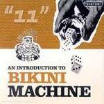 Cover An Introduction to Bikini Machine