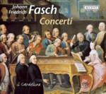 Cover Concerti from Dresden and Darmstadt