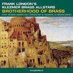 Cover Brotherhood of Brass