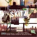 Cover Homegrown Vol. 1: Skitz