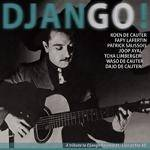 Cover A Tribute to Django Reinhardt – Live at the AB