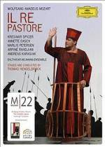 Cover Il Re Pastore