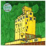 Cover The Lost Take