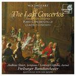 Cover The Last Concertos