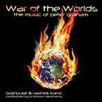Cover War Of The Worlds: The Music Of Peter Graham