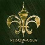 Cover Stratovarius