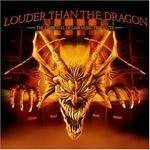 Cover Louder Than The Dragon