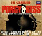 Cover Porgy and Bess
