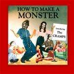 Cover How to Make a Monster