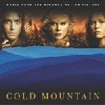 Cover Cold Mountain OST