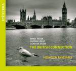 Cover The British Connection