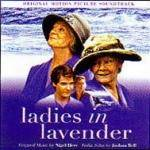 Cover Ladies in Lavender