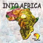 Cover Into Africa