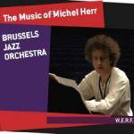 Cover The Music of Michel Herr