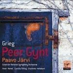 Cover Peer Gynt