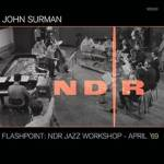 Cover Flashpoint: NDR Jazz Workshop – April '69