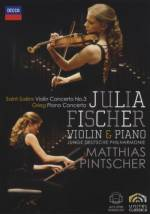 Cover Violin & Piano
