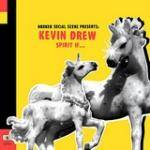 Cover presents Kevin Drew