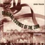 Cover Original Sounds of the Zion