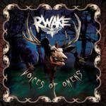 Cover Voices of Omens