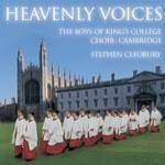 Cover Heavenly Voices