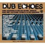 Cover Dub Echoes