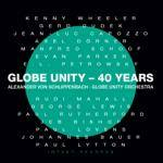 Cover Globe Unity - 40 Years