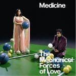 Cover The Mechanical Forces of Love