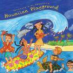 Cover Hawaiian Playground