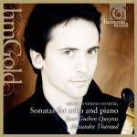 Cover Sonatas for Cello and Piano