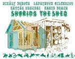 Cover Sharing the Shed