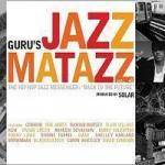 Cover Guru's Jazzmatazz Vol. 4: The hiphop jazz messenger: 'back to the future''