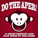 Cover The Apers Tribute - Do the Aper!